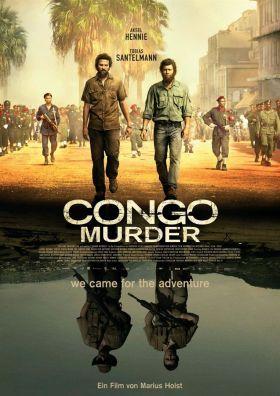 Kongói gyilkosság (2018) online film