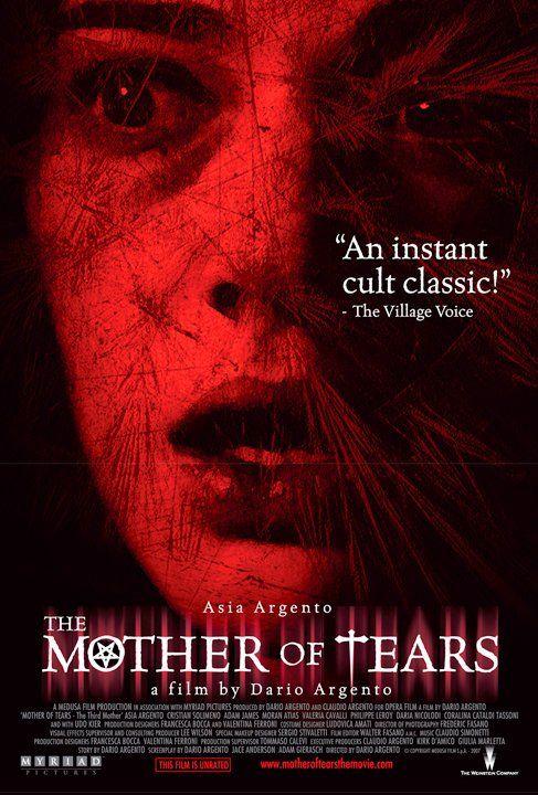 Könnyek anyja (2007) online film