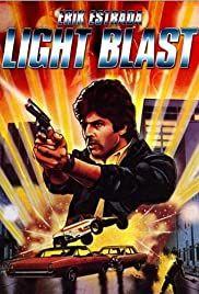 Könnyű robbanás (1985) online film