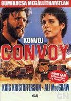 Konvoj (1978) online film