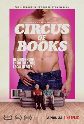 Könyvek Cirkusza (2019) online film