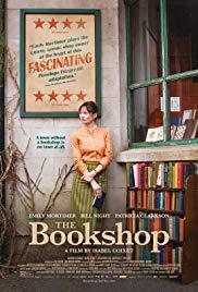 Könyvesbolt a tengerparton (2017) online film