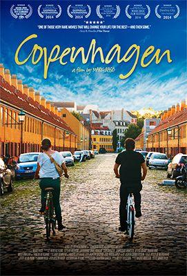 Koppenhága (2014) online film
