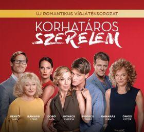 Korhatáros szerelem 1. évad (2017) online sorozat