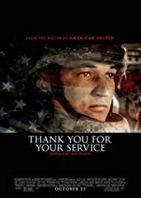Köszönjük, hogy a hazáját szolgálta! (2017) online film