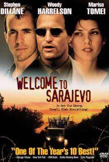 Köszöntjük Szarajevóban! (1997) online film