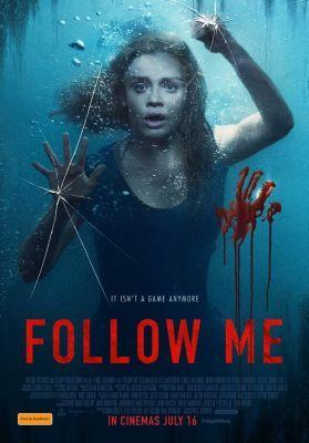 Kövessbe (2020) online film
