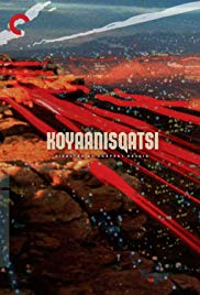 Koyaanisqatsi - Kizökkent világ (1982) online film