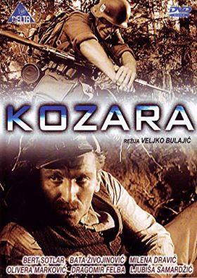 Kozara (1962) online film