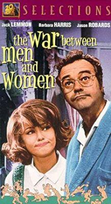 Közelharc férfiak és nők között (1972) online film