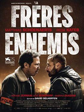 Közeli ellenségek (2018) online film