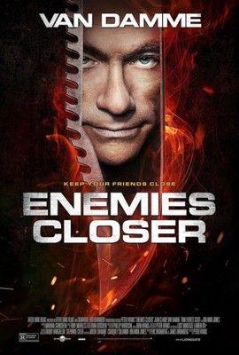 Közeli ellenség (2013) online film
