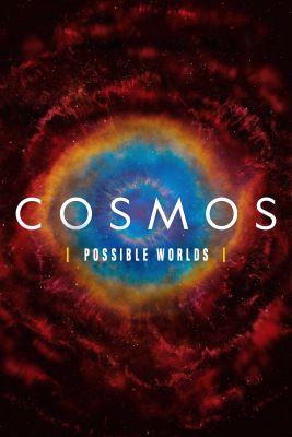 Kozmosz - Lehetséges világok 2. évad (2020) online sorozat