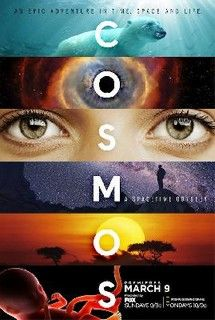 Kozmosz: Történetek a világegyetemről 1.évad (2014) online sorozat