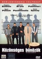 Közönséges bűnözők (1995) online film