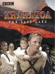 Krakatau - A tűzhányó napja (2006) online film