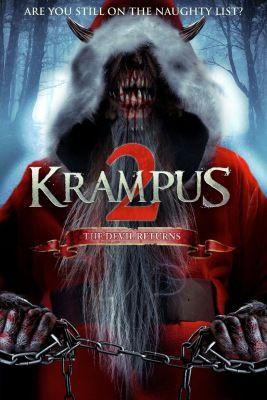 Krampus 2:Az ördög visszatér (2016) online film