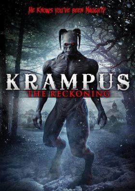 Krampusz: A leszámolás (2015) online film