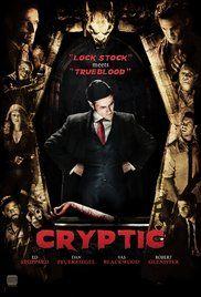 Kripta (2014) online film