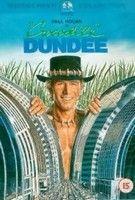 Krokodil Dundee (1986) online film