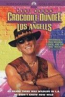Krokodil Dundee 3. (Krokodil Dundee Los Angelesben) (2001) online film