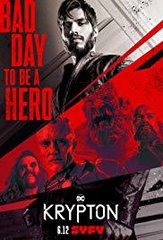 Krypton 2. évad (2019) online sorozat