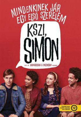 Kszi, Simon (2018) online film