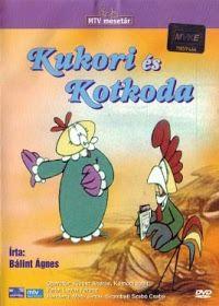 Kukori és Kotkoda (1971) online sorozat
