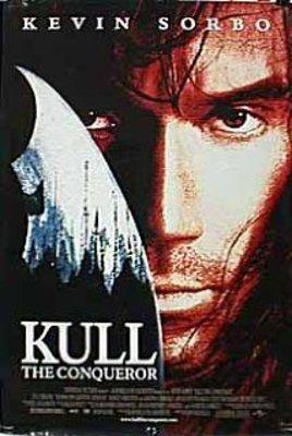 Kull, a hódító (1997) online film
