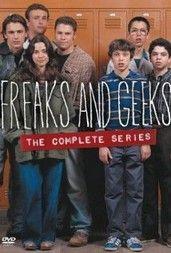 Különcök és stréberek 1. évad (1999) online sorozat