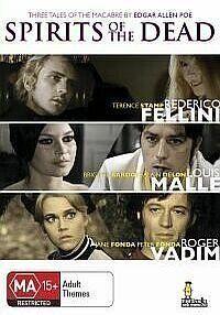K�l�nleges t�rt�netek (1968)