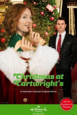 Különös karácsony (2014) online film