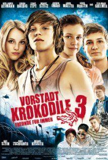 Külvárosi krokodilok 3. (2011) online film