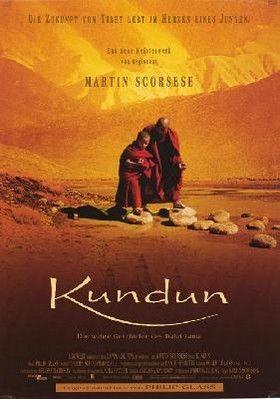 Kundun (1997) online film