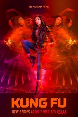 Kung Fu 1. évad (2021) online sorozat