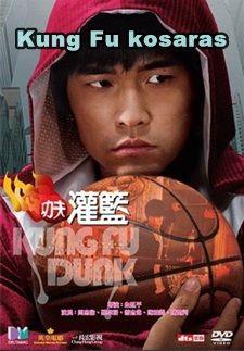 Kung Fu kosaras (2008) online film