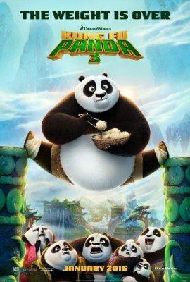 Kung Fu Panda 3 (2016) online film