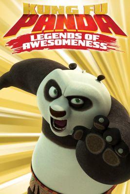 Kung Fu Panda - A rendkívüliség legendája 2. évad (2012) online sorozat