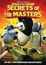 Kung Fu Panda: Legendás mesterek (2011) online film