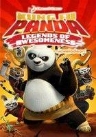 Kung Fu Panda - A rendkívüliség legendája 1. évad (2011) online sorozat