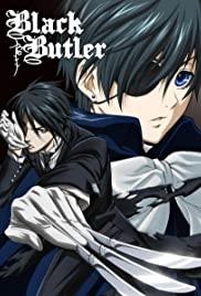 Kuroshitsuji 1. évad (2008) online sorozat