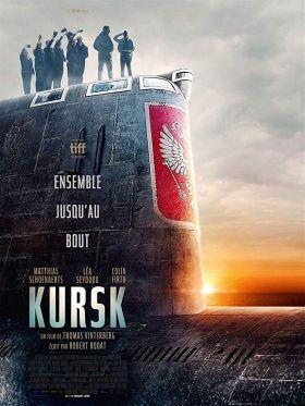 Kurszk (2018) online film