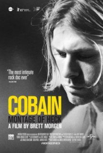 Kurt Cobain: Montage of Heck (2015) online film