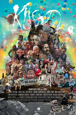 Kuso (2017) online film