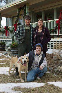 Kutya karácsonyra (2009) online film