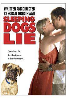 Kutya nagy titok (2006) online film