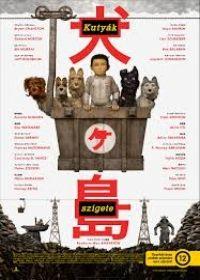 Kutyák szigete (2018) online film