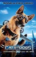 Kutyák és macskák - A rusnya macska bosszúja (2010) online film