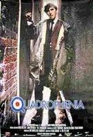 Kvadrofónia (Quadrophenia) (1979) online film