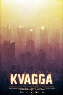 Kvagga (2019) online film